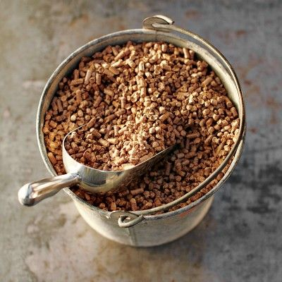 Natures Way BBQ Wood Pellets #williamssonoma $20