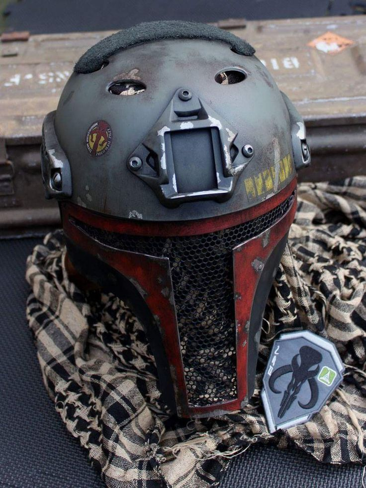 Tactical helmets for