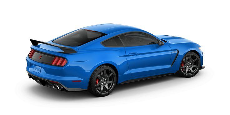 2017 Ford Mustang - Build & Price | Mustangs | Pinterest | Mustangs ...