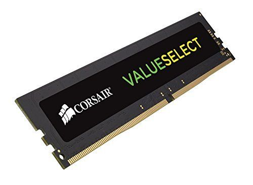 Buy Corsair Value Select 8GB (1x8GB) DDR3L 1600MHz Unbuffered CL11 DIMM Ram for ₹2464 by getting 15% discount coupon 'GETVANTAGEKART' at https://www.vantagekart.com/gaming-peripherals/ram/corsair-value-select-8gb-1x8gb-ddr3l-1600mhz-unbuffered-cl11-dimm-ram with free shipping. #vantagekart #corsair #valueselect #corsairvalueselect #8GB #DDR3 #corsairDDR3 #RAM #corsairRAM #corsair8GBRAM #discountcoupon #GETVANTAGEKART #keepshopping For more products visit us at, www.vantagekart.com