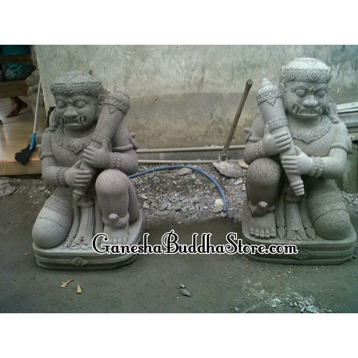 Statues.. For sale