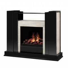Dimplex   Fireplaces » OptiMyst » Rockwell OptiMyst Fireplace