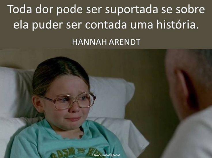 #consciência