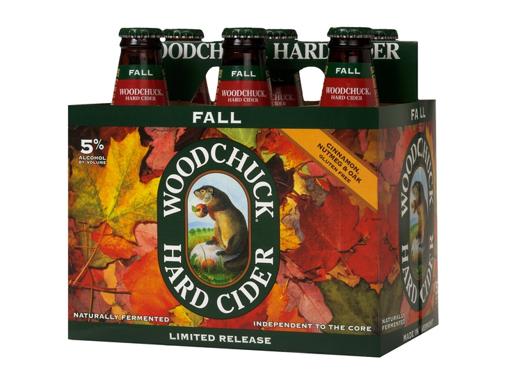 Woodchuck Hard Cider -...