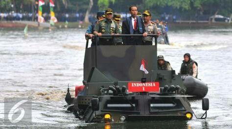 Ir. Joko Widodo-Presiden RI   Ke-7