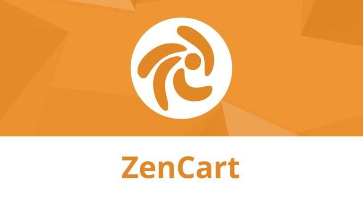 Building #Ecommerce #Websites with #Zencart Development