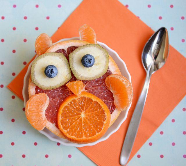Прикольные картинки с завтраком