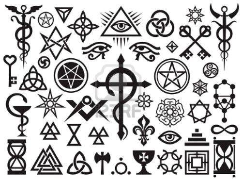 Ancient Secret Symbols | LANGUAGE OF HOLY SYMBOLS-LIKE ANCIENT EGYPTIAN HIEROGLYPHS-IS-SECRET ...