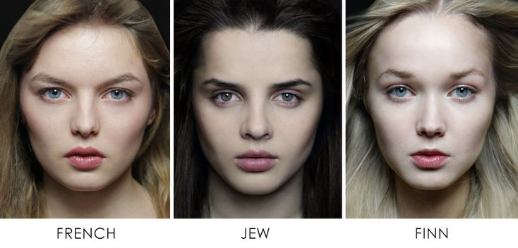 This Project Proves That Beauty Has No Nationality