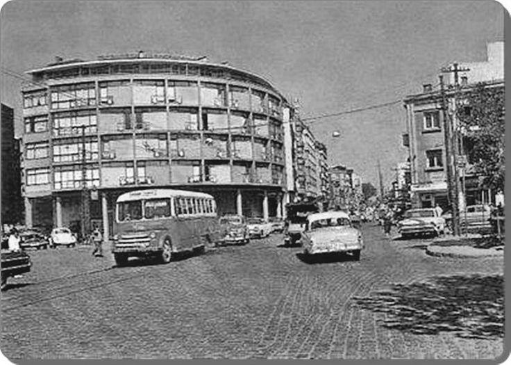 İskeleden Altıyola doğru - 1960 lar