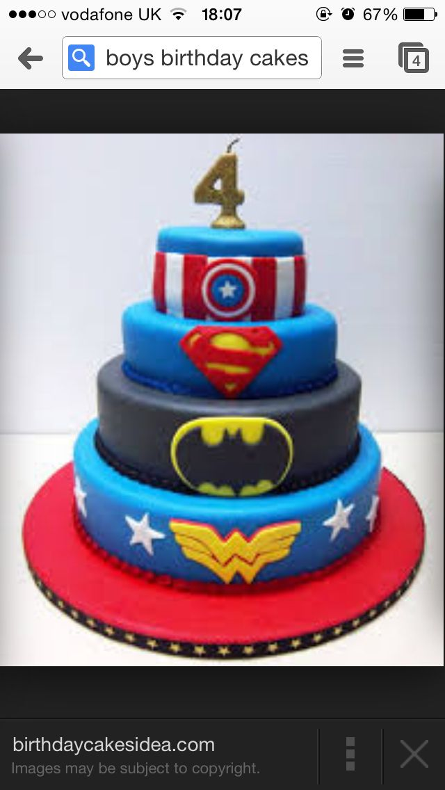 The 7 best images about Birthday Cakes on Pinterest Hungry