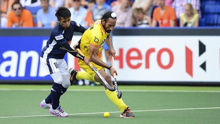 #hockey #league #india #sports #fans #malaysia