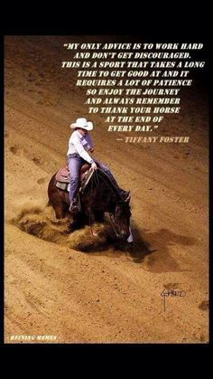 Quotes About Horse Reining. QuotesGram