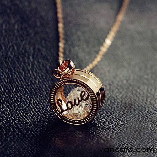 Amazingly Beautiful Pendant Necklace Lust darauf mit Schmuck Geld zu verdienen? www.silandu.de
