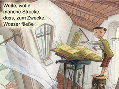 Der Zauberlehrling-Onilo.de