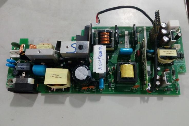 Original projection main power supply for BenQ projector MS500 MX501 MS513P