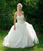 wedding dress bu nina duong