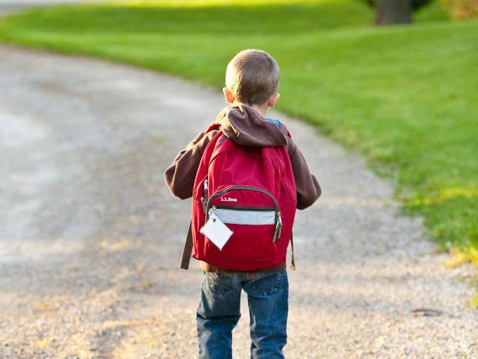 Mochila con ruedas vs mochila tradicional. ¿Cuál es más beneficiosa? Según un estudio, teniendo en cuenta que los niños no pueden llevar más del 15% de su peso, la mochila con ruedas es mejor para ellos.  Compartimos con vosotros esta noticia en nuestro objetivo de mejorar la educación, formación y ayudar a nuestros profesores y alumnos mediante el uso de la tecnología.