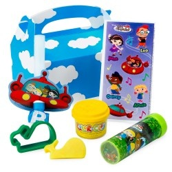 Little Einsteins Party Favor Box