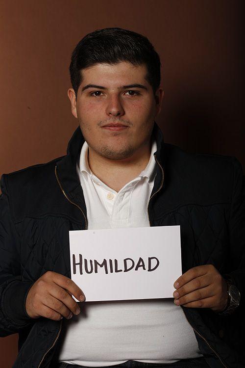 Humility, Arnulfo Elizondo, Diseño Indrustrial, Facultad de Arquitectura, UANL, San Nicolás de los Garza, México