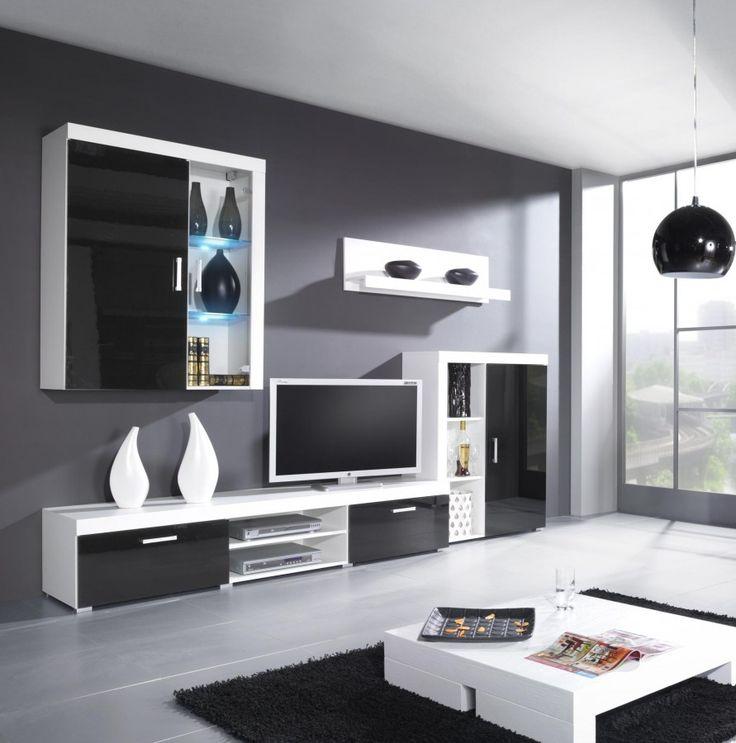Obývacia stena Samba A