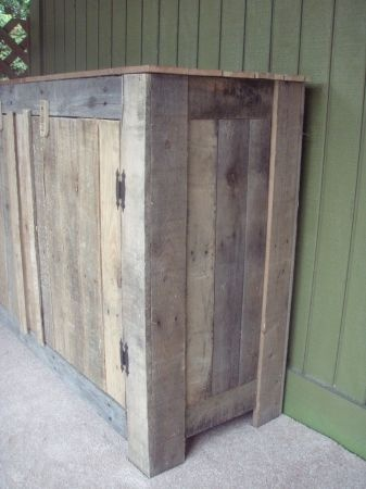 1000 Images About Reclaimed Wood Furniture On Pinterest