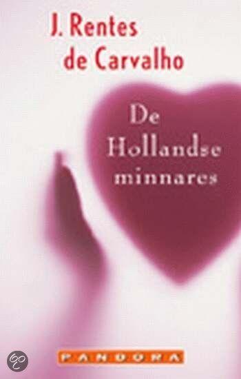 De Hollandse Minnares