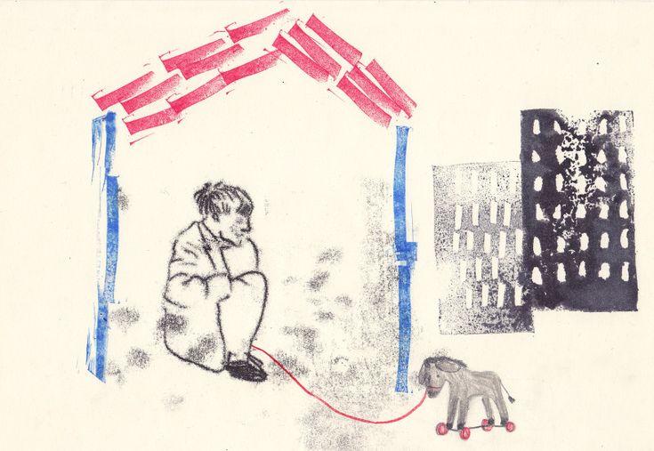 childhoods - Ninamasina