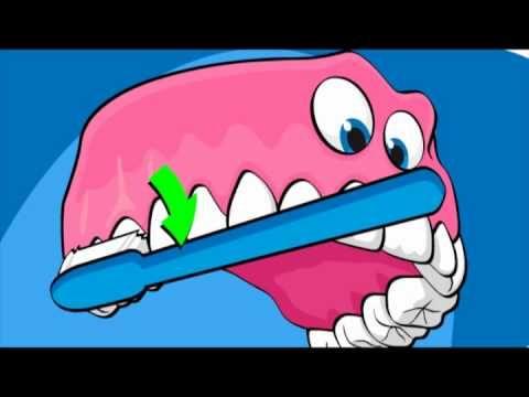 Cancion lavarse los dientes https://www.youtube.com/watch?v=SLyfCpDyWws