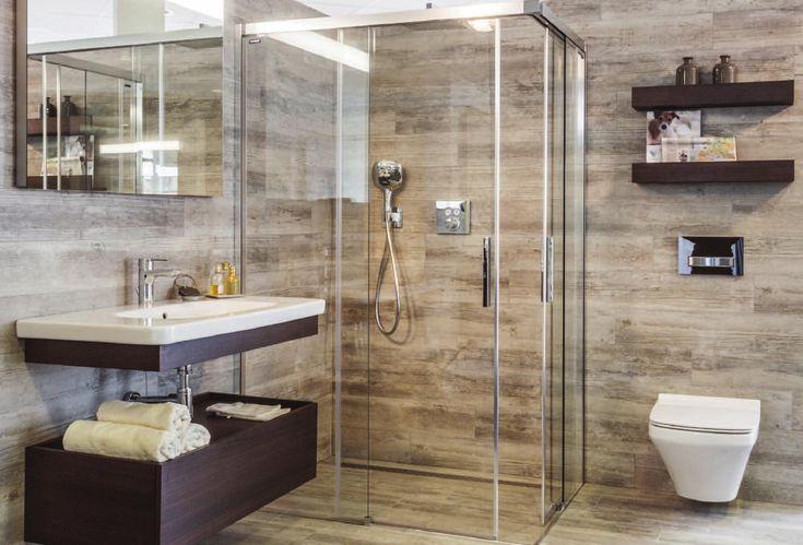 Inspiratie voor de badkamer - alles voor je nieuwe badkamer via Plieger