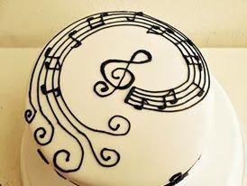 Wir machen Mundpropaganda! – Indira's Musik Torte | Der Kuchenbäcker