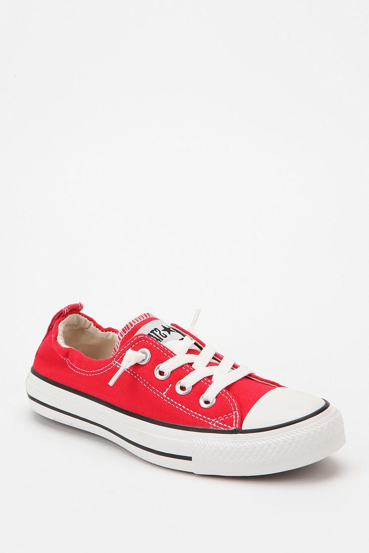 Converse All Star Shoreline Low-Top Sneaker  #UrbanOutfitters