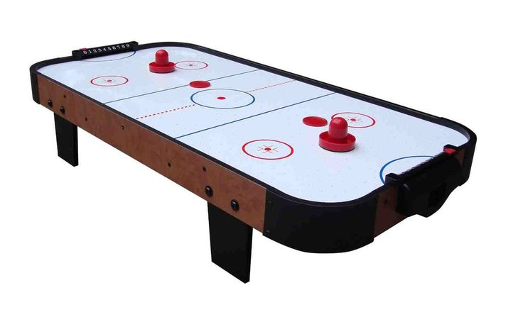 Gamesson 3' Wasp II Air hockey Air Hockey Tables and Accessories - Availability: in stock - Price: £69.99