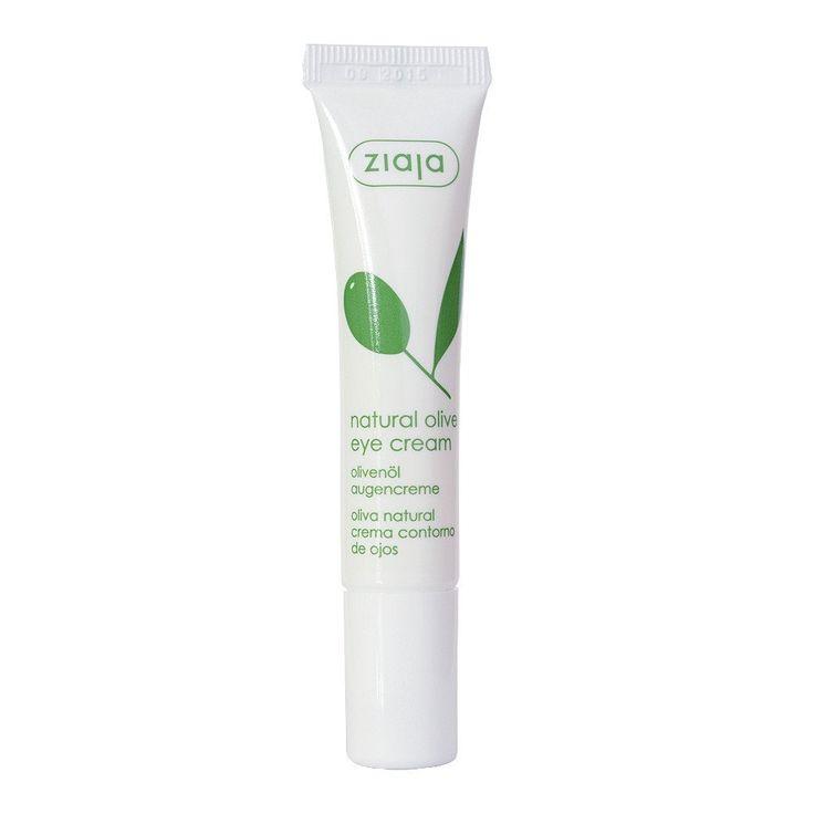 Natural Olive Eye Cream - Ziaja® USA Webstore