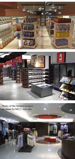 NICC International College of Design & Media,Advertising College,Mass Communication College,Animation Institute,India, Bangalore