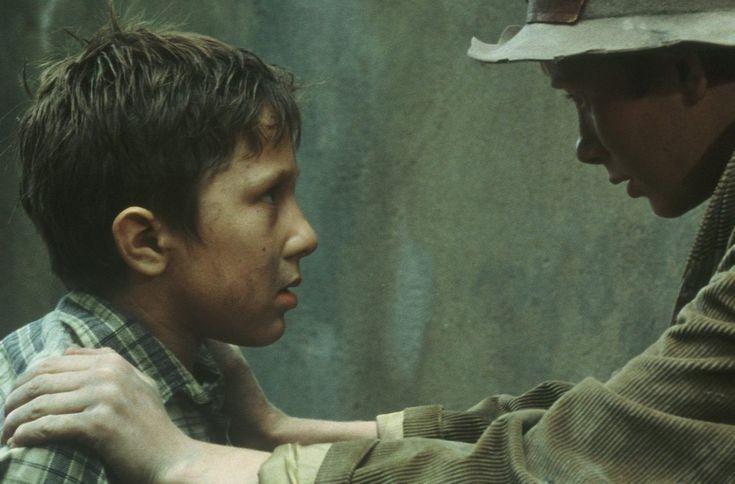 EL mejor cine europeo en Belgrano