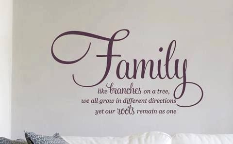 #family branches expression paired with an exclusive Uppercase Living branch (http://brookebeney.uppercaseliving.net/DesignItems.m?CategoryId=351&DesignId=2609&ItemId=&Keyword=tree&CurrentPage=1 )  and a few photos of your choice = a beautiful family wall.