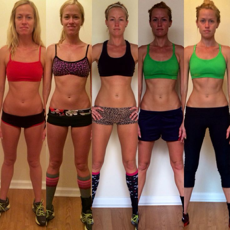 Insanity Workout T25: 28 Best Images About T25 On Pinterest