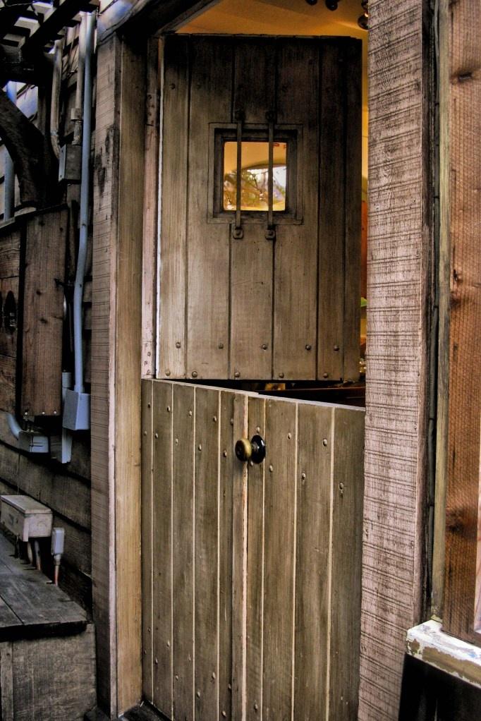 39 best doors images on pinterest the doors home ideas for Half door ideas