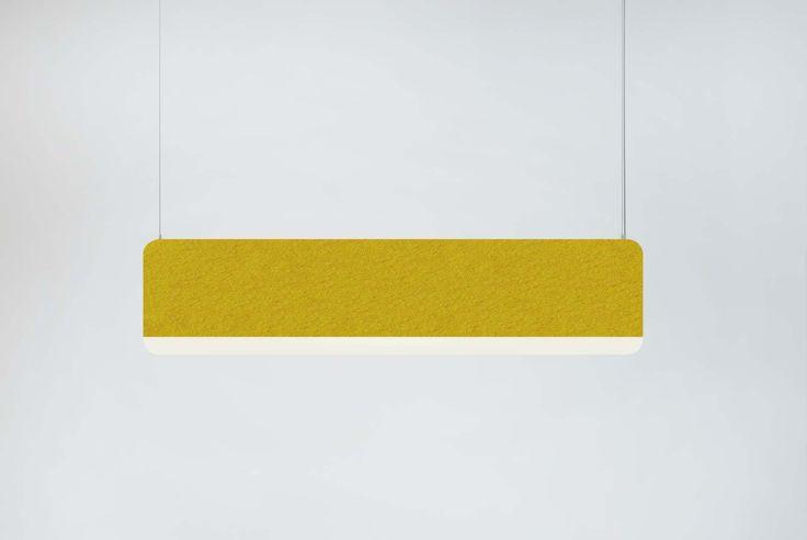 ANDLIGHT - SLAB 150 MARIGOLD - DESIGN LUKAS PEET 2012