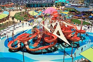 WhiteWater World Gold Coast Attractions - Theme Parks | goldcoast.com.au | Gold Coast, Queensland, Australia