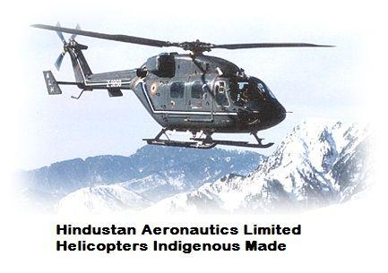 #Top 5 #Indigenously #made #Helicopters #HAL (Hindustan Aeronautics)…