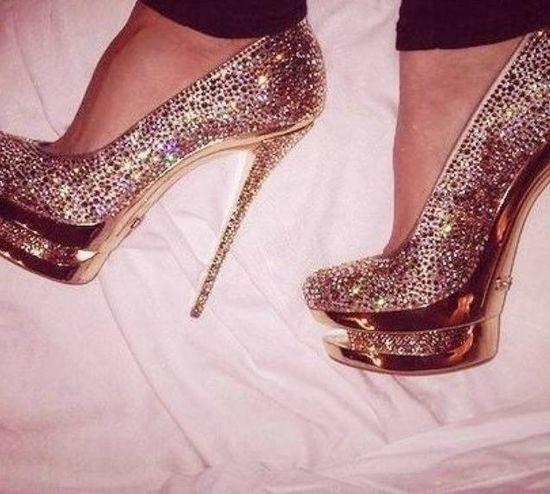 Shine bright like a #designer shoes #2014 womens designer shoes