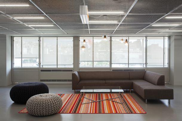 Ολλανδική Πρεσβεία στην Αθήνα, gfra architecture - Τάσος Γούσης, Joost Frijda, Έντυ Ρόμπερτς