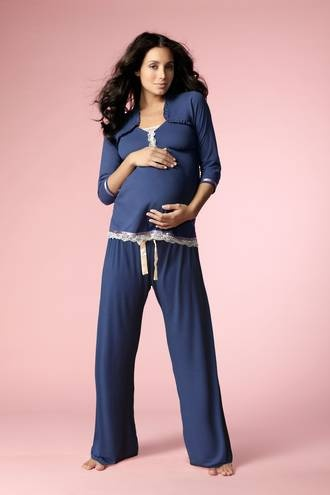 HOTmilk My Darling Lounge Pants : MD > Pregoli #pregolipregnancy