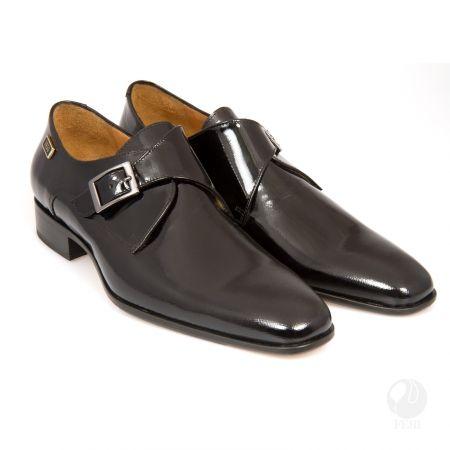 FERI - Rodrigo - Shoes - Black Patent
