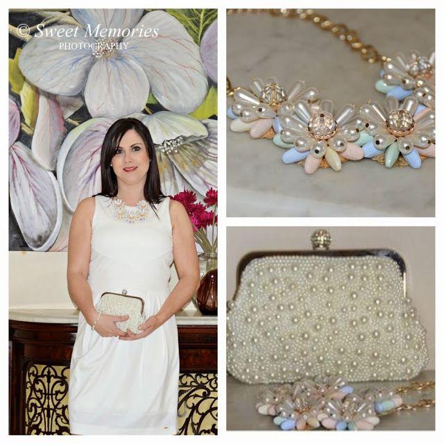 Yummy Mummy Fashion & Lifestyle : Style Inspiration - Communion, Confirmation or Wedding