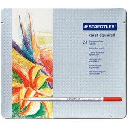 Lápis Aquarelável #Staedtler http://www.artcamargo.com.br/materiais-para-desenho/lapis-aquarelavel/lapis-aquarelavel/aquarelavel-staedtler.html