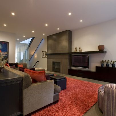 Contemporary Home contemporary gas fireplaces Design Ideas, Pictures, Remodel and Decor