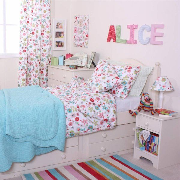 25 Best Ideas About Girls Room Curtains On Pinterest